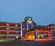 Photo of the hotel Holiday Inn Express & Suites ANN ARBOR