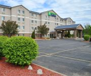Photo of the hotel Holiday Inn Express & Suites ASHLAND