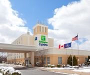 Photo of the hotel Holiday Inn Express WILKES-BARRE/SCRANTON(AIRPORT)