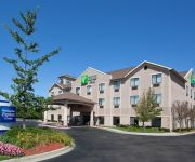 Photo of the hotel Holiday Inn Express & Suites BELLEVILLE (AIRPORT AREA)