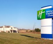 Photo of the hotel Holiday Inn Express & Suites BUCYRUS