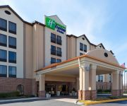 Photo of the hotel Holiday Inn Express & Suites DOVER