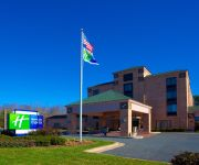 Photo of the hotel Holiday Inn Express EASTON
