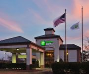 Photo of the hotel Holiday Inn Express NEW BERN