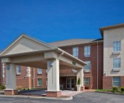 Photo of the hotel Holiday Inn Express FAIRFIELD