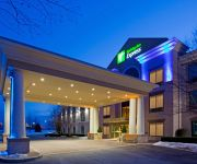 Photo of the hotel Holiday Inn Express & Suites HAGERSTOWN