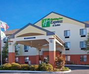 Photo of the hotel Holiday Inn Express & Suites MUNCIE