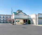 Photo of the hotel Quality Inn & Suites Monroe