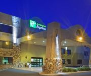 Photo of the hotel Holiday Inn Express NOGALES