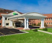 Photo of the hotel Holiday Inn Express OWEGO