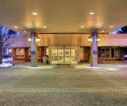 Photo of the hotel Holiday Inn Express POUGHKEEPSIE
