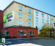 Photo of the hotel Holiday Inn Express & Suites NORTH SEATTLE - SHORELINE