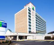 Photo of the hotel Holiday Inn Express WASHINGTON DC SW - SPRINGFIELD