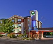 Photo of the hotel Holiday Inn Express WENATCHEE