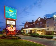 Photo of the hotel Homewood Suites by Hilton Reading-Wyomissing