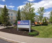 Photo of the hotel Hilton Garden Inn Portland Airport
