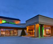 Photo of the hotel Holiday Inn BURLINGTON