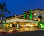 Photo of the hotel Holiday Inn SANTA ANA-ORANGE CO. ARPT
