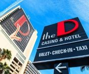 Photo of the hotel THE D LAS VEGAS