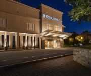 Photo of the hotel DoubleTree by Hilton Raleigh - Brownstone - University