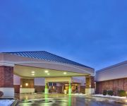 Photo of the hotel Ramada Plaza Rochester Airport