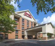 Photo of the hotel Hampton Inn - Suites Annapolis