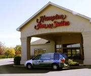 Photo of the hotel Hampton Inn - Suites Binghamton-Vestal