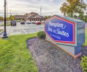 Photo of the hotel Hampton Inn - Suites Cleveland-Airport