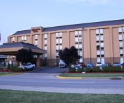 Photo of the hotel Hampton Inn Charleston-Downtown-Civic Center