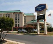 Photo of the hotel Hampton Inn Elizabeth City NC