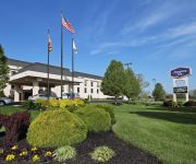Photo of the hotel Hampton Inn Hagerstown-I-81 MD