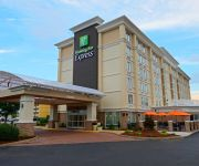 Photo of the hotel Holiday Inn Express HAMPTON - COLISEUM CENTRAL