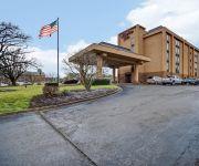 Photo of the hotel Hampton Inn Morgantown