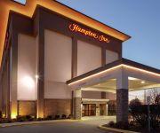 Photo of the hotel Hampton Inn Newark-Airport NJ