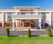 Photo of the hotel Hampton Inn Parkersburg-Mineral Wells WV