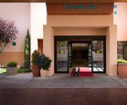 Photo of the hotel Hampton Inn Prescott