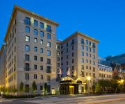 Photo of the hotel The Jefferson Washington DC