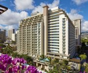 Photo of the hotel Hilton Garden Inn Waikiki Beach