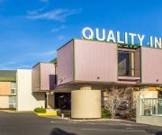 Photo of the hotel Quality Inn I-40 & I-17