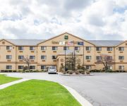 Photo of the hotel Quality Inn & Suites