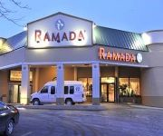 Photo of the hotel Ramada Newburgh/West Point