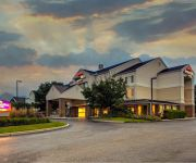 Photo of the hotel SpringHill Suites Columbus Airport Gahanna