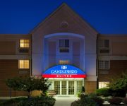 Photo of the hotel Candlewood Suites COLUMBUS AIRPORT