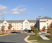 Photo of the hotel Candlewood Suites WASHINGTON-DULLES HERNDON