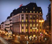 Photo of the hotel Brussels Marriott Hotel Grand Place