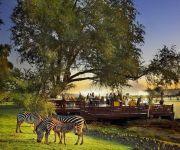Photo of the hotel The Royal Livingstone Victoria Falls Zambia Hotel by Anantara
