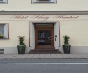 Erlangen: König Humbert Garni
