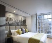 Photo of the hotel Citadines Aparthotel Trafalgar Square London