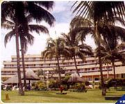 Photo of the hotel BENIN MARINA HOTEL