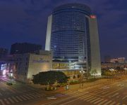 Photo of the hotel Sheraton Chengdu Lido Hotel